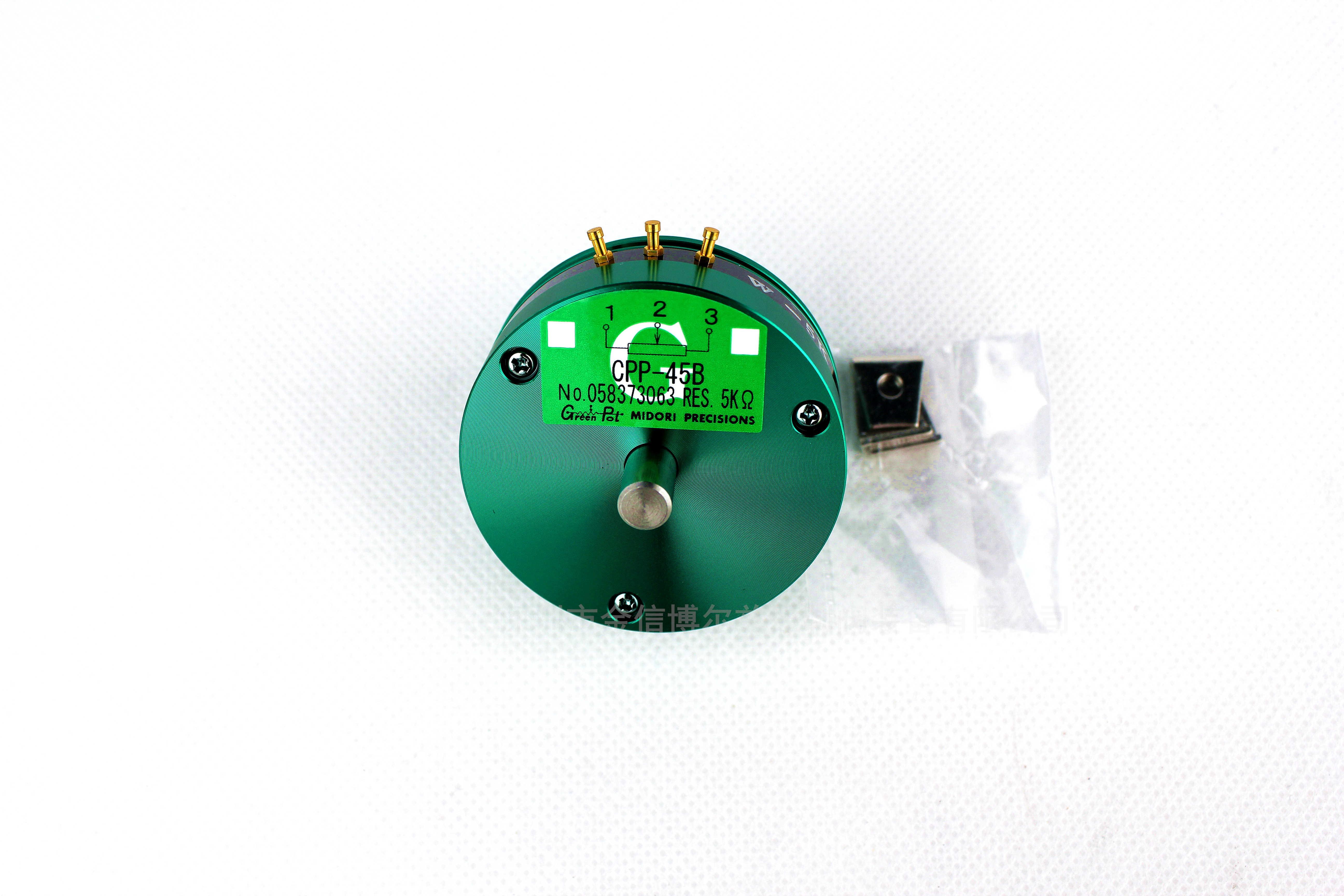 纱缸电位器CPP-45B