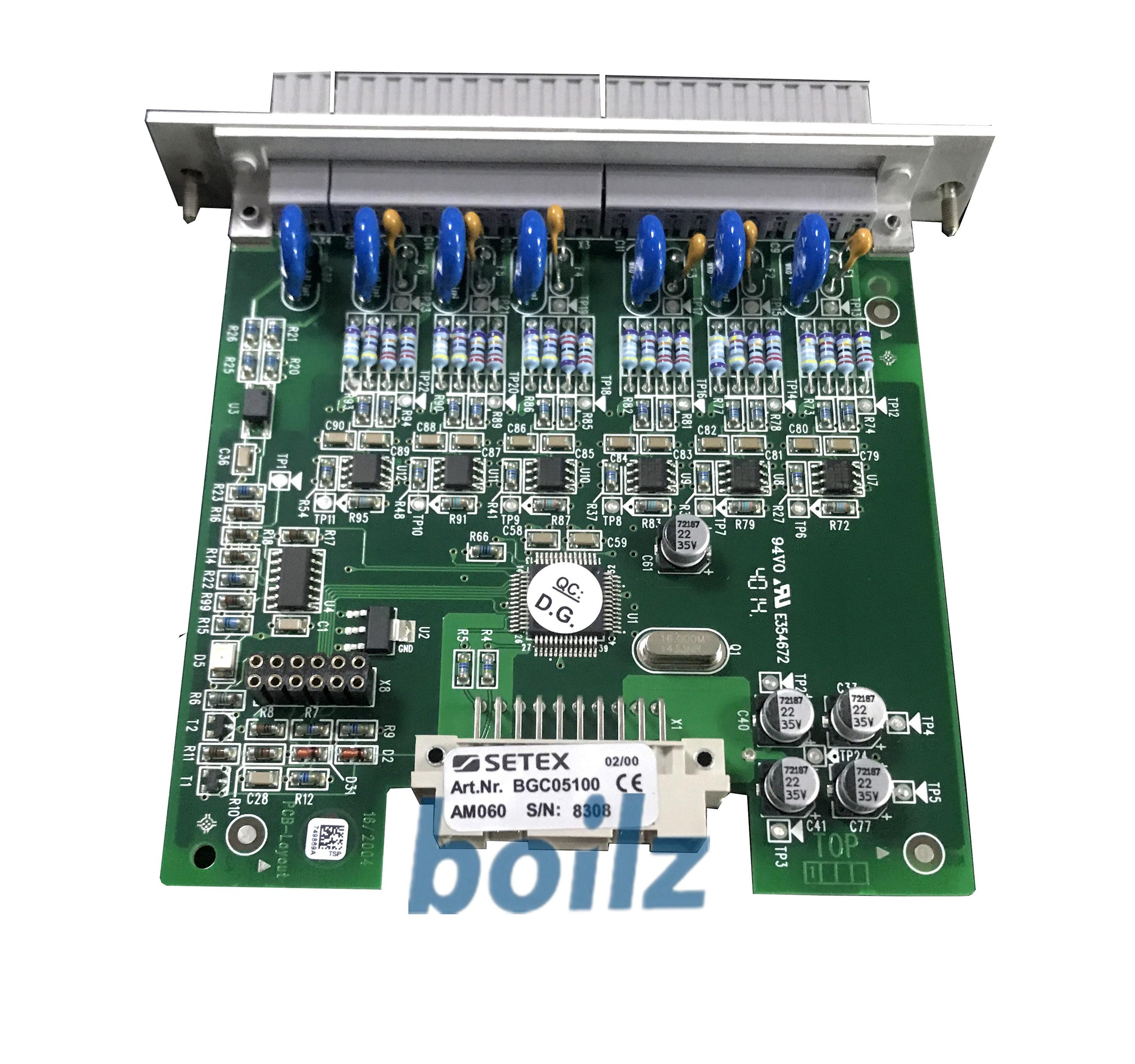 SETEX模块AM060