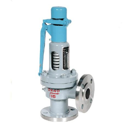 A47H Flange type spring micro open type safety valve